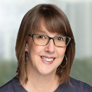 Sarah Foxworth